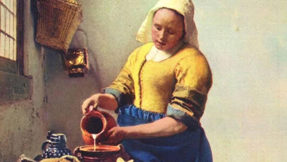 workshop-vermeer