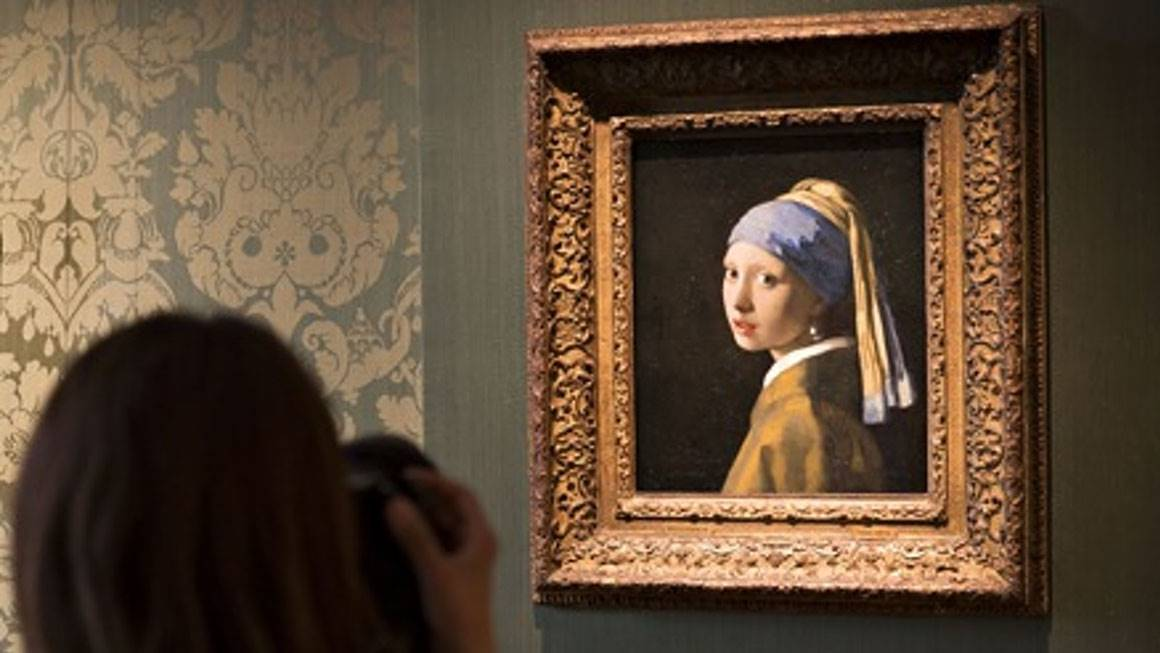 workshop-vermeer
