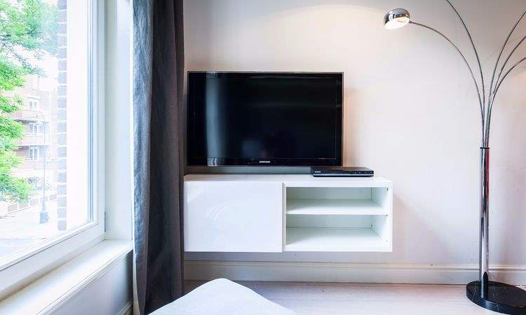 Plantage-Apartment