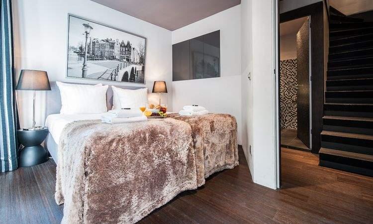 Dapper-Apartment