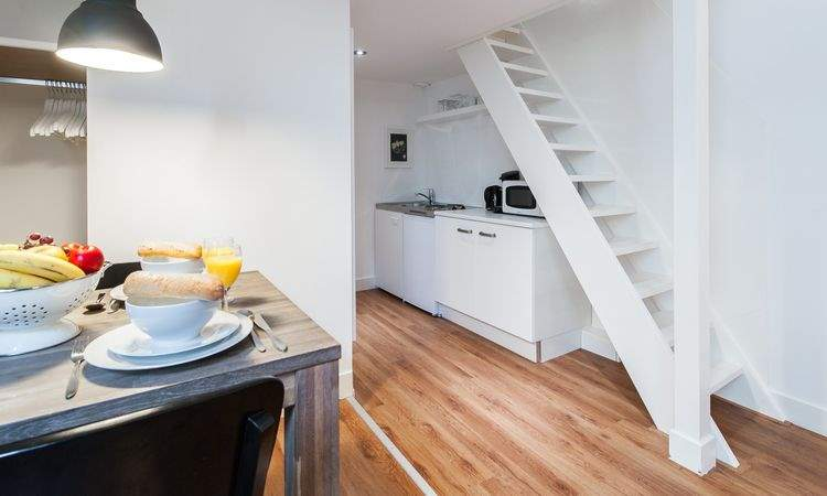 Loft-Apartment