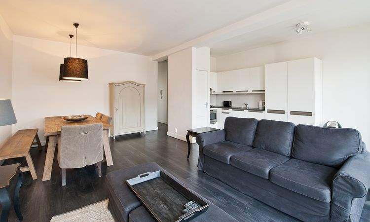 Marnix-Apartment