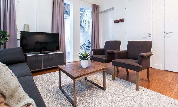 Rustenburger-Apartment