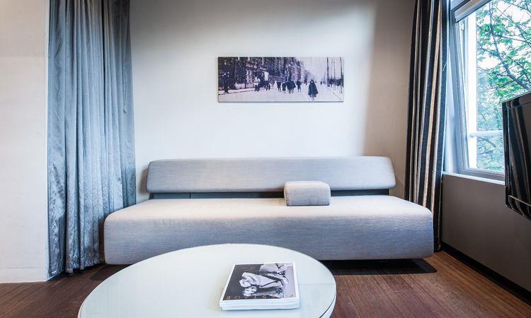 Java-Apartment