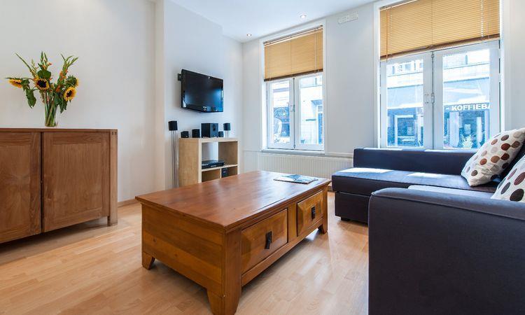 Leidseplein Apartment II