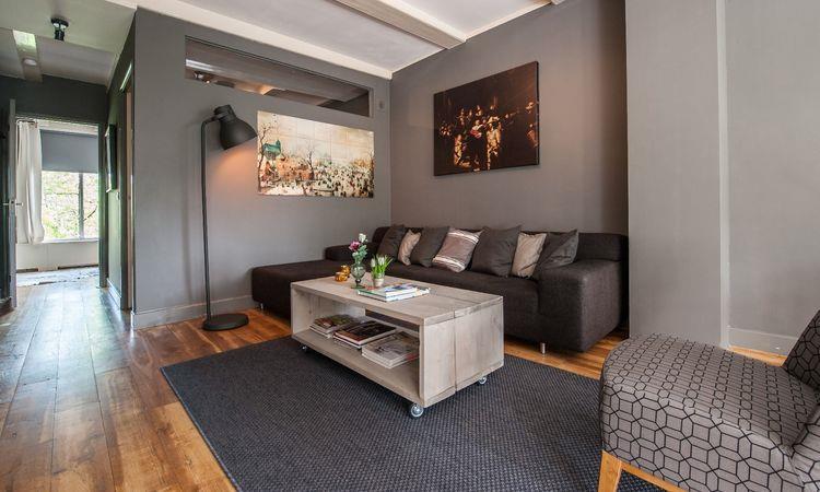 Prinsengracht Apartment