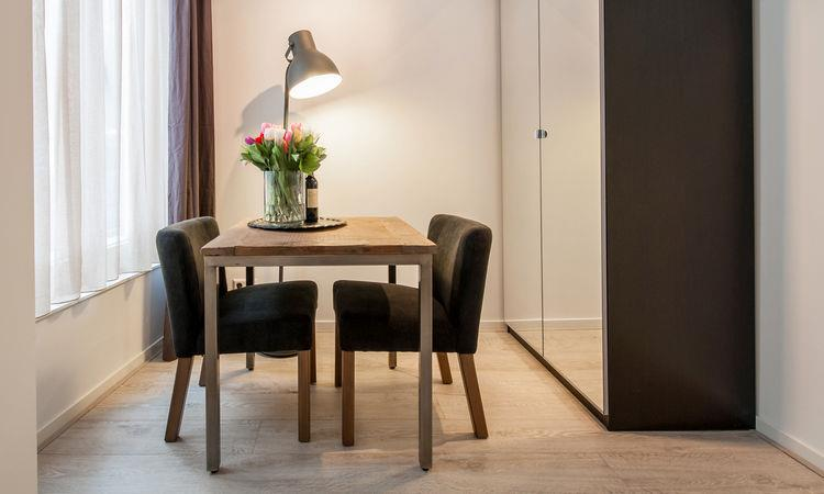 Sint Wilib Apartment