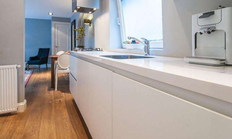 Vondel-Apartment