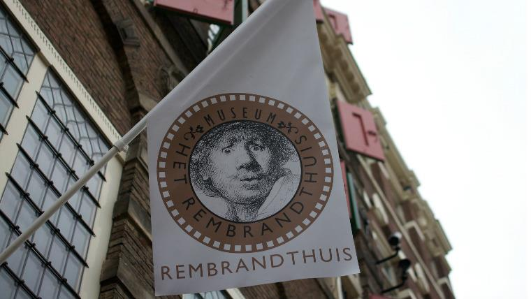 экскурсия Амстердам в дом-музей Рембрандта