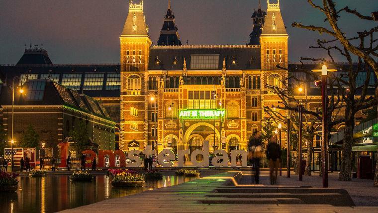 экскурсия Амстердам Рембрандт