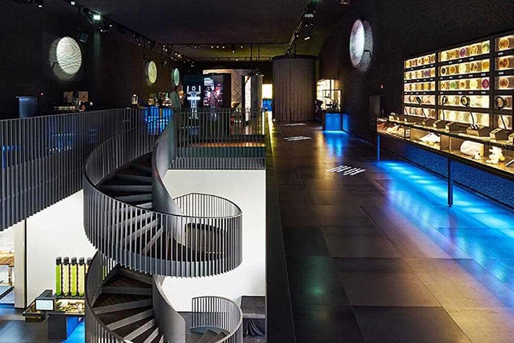 музей микробов Амстердам детские экскурсии