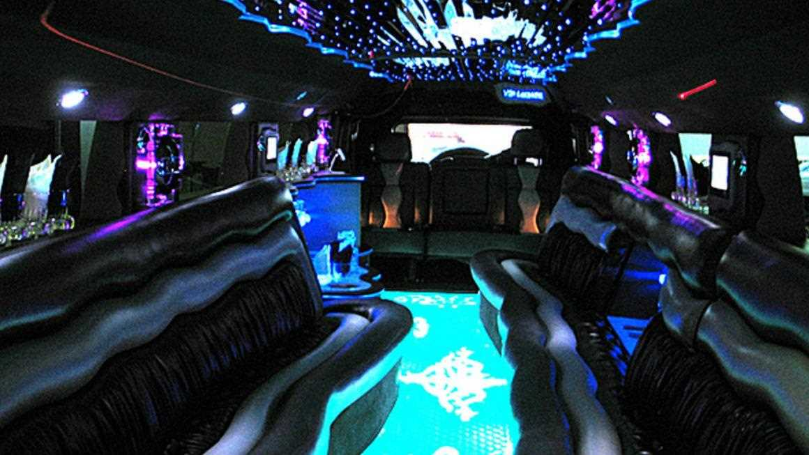hummer-h2-party