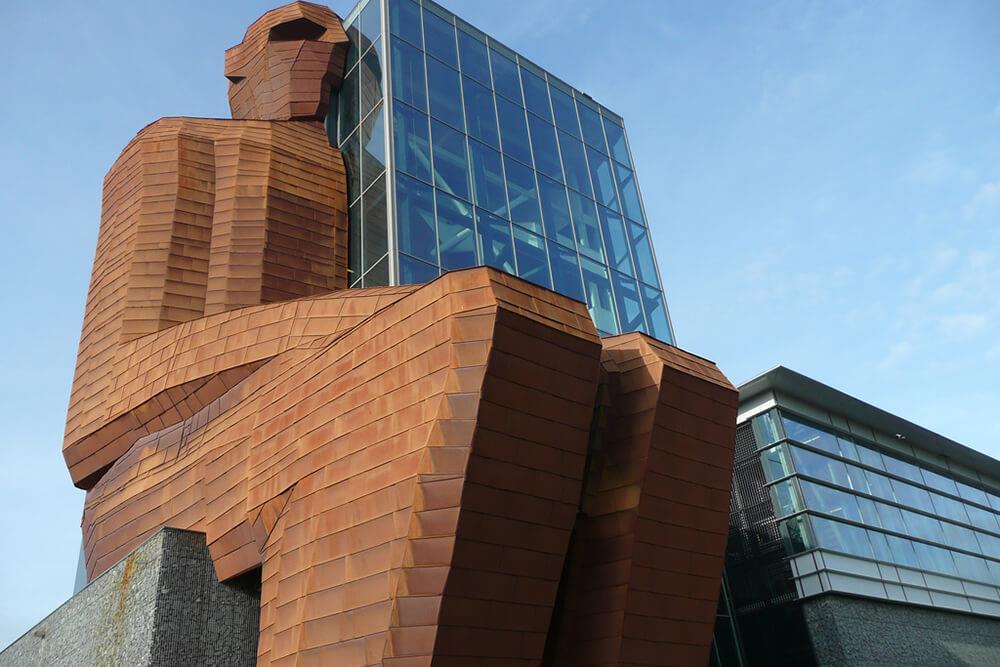 экскурсия Музей человеческого тела CORPUS Нидерланды