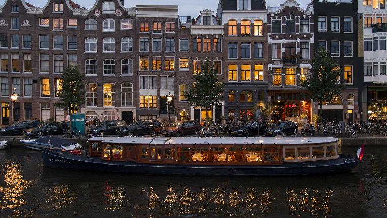 гид по Амстердаму