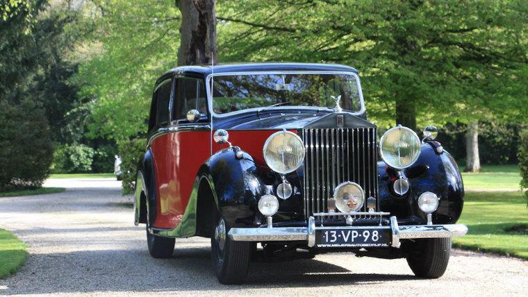 rolls-royce-silver-wraith-1947
