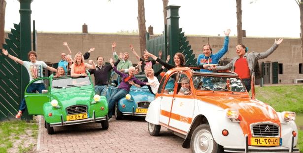программы Нидерланды