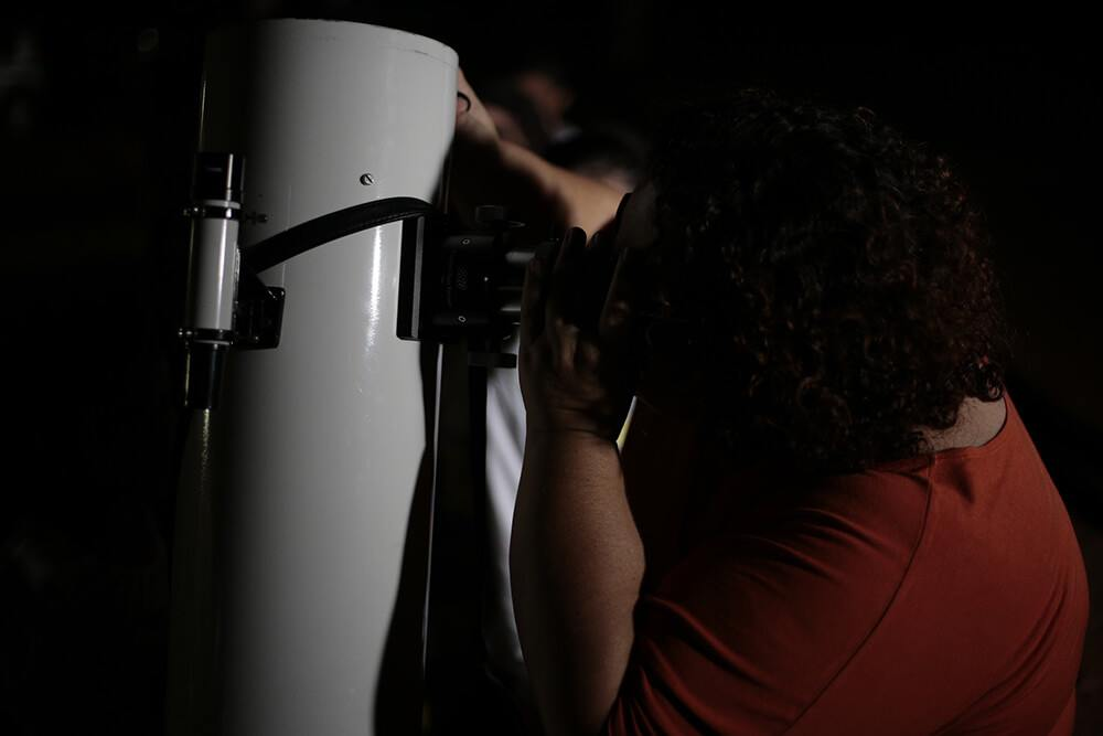 Музей–обсерватория Сонненборг в Утрехте