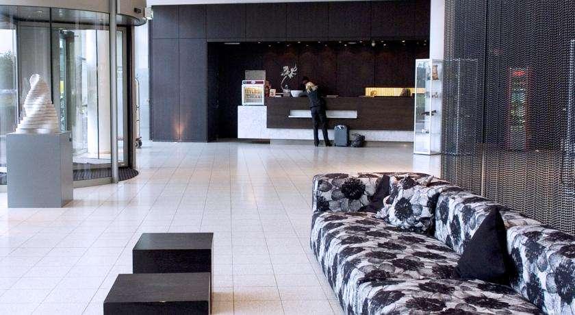Hotel Artemis Amsterdam