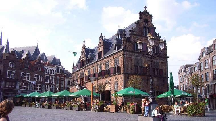 nijmegen-ekskursiya
