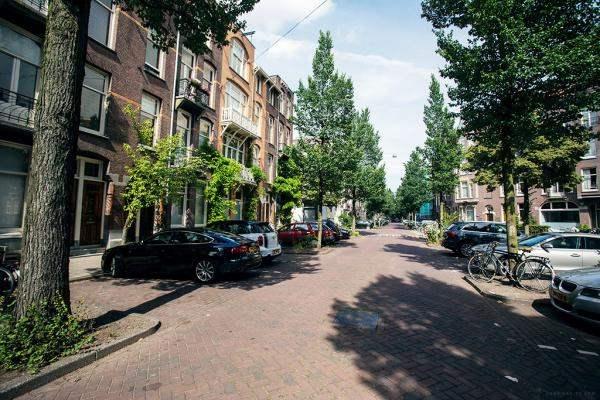 rosemarijn-apartment-amsterdam
