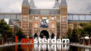 Музеи Амстердама