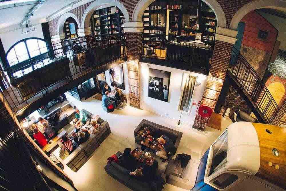 not-hotel-amsterdam
