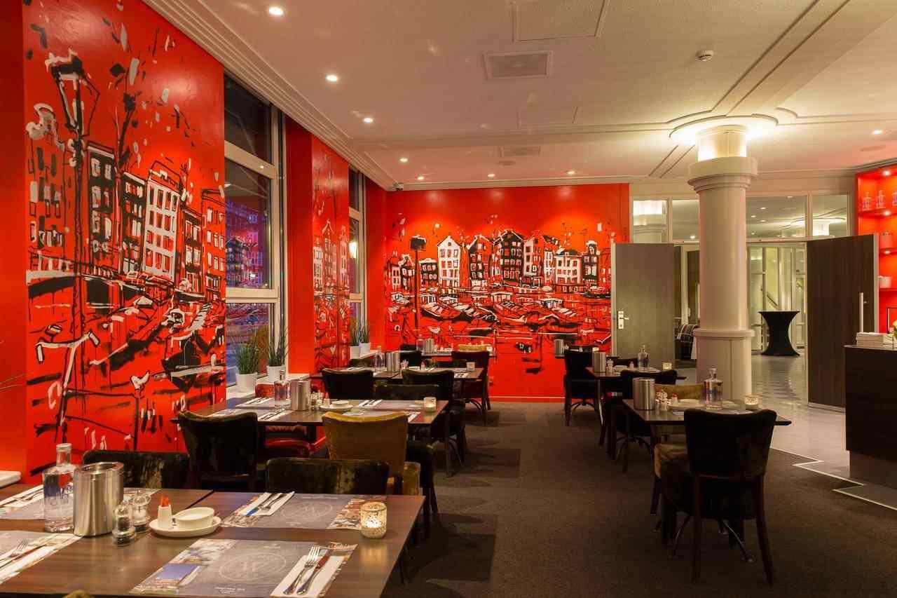 5 лучших ресторанов Амстердама