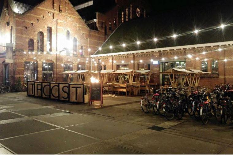 тур Амстердам по пивоварням пивной тур Амстердам
