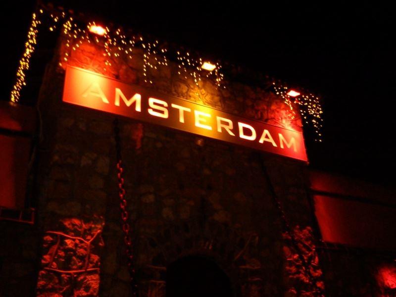 Сколько брать денег в Амстердам для отдыха