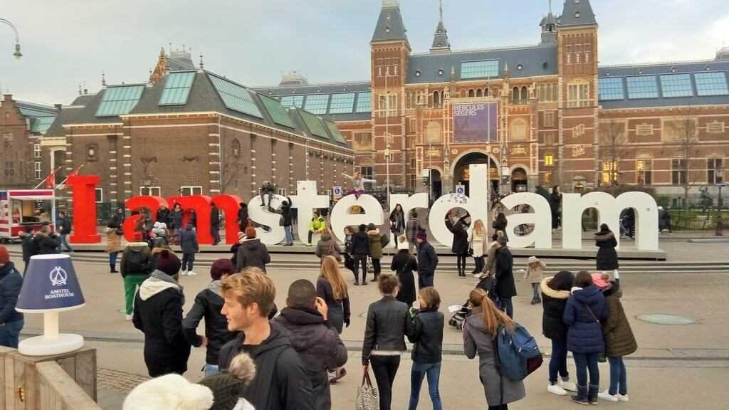 5 важных советов по отдыху в Амстердаме