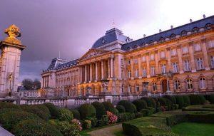 Музеи Брюсселя