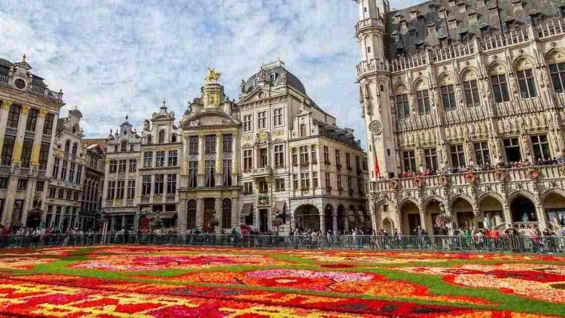 Музеи Брюсселя: удовольствие на все 100