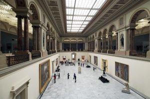 Музеи Брюсселя 2
