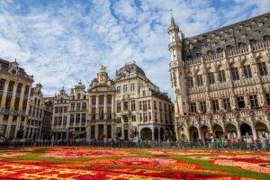 Достопримечательности Брюсселя 2