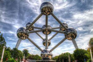 Достопримечательности Брюсселя 5