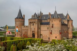 Экскурсия по Люксембургу 2