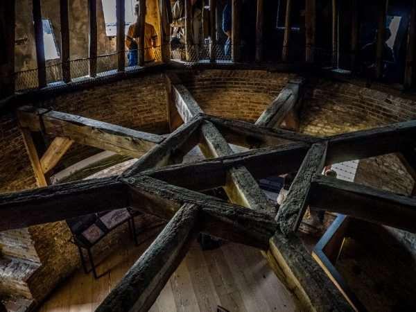 Замки Голландии: Мейдерслот и Де Хаар