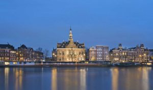 Отель 5 звезд Pestana Amsterdam Riverside — Preferred Hotels LVX