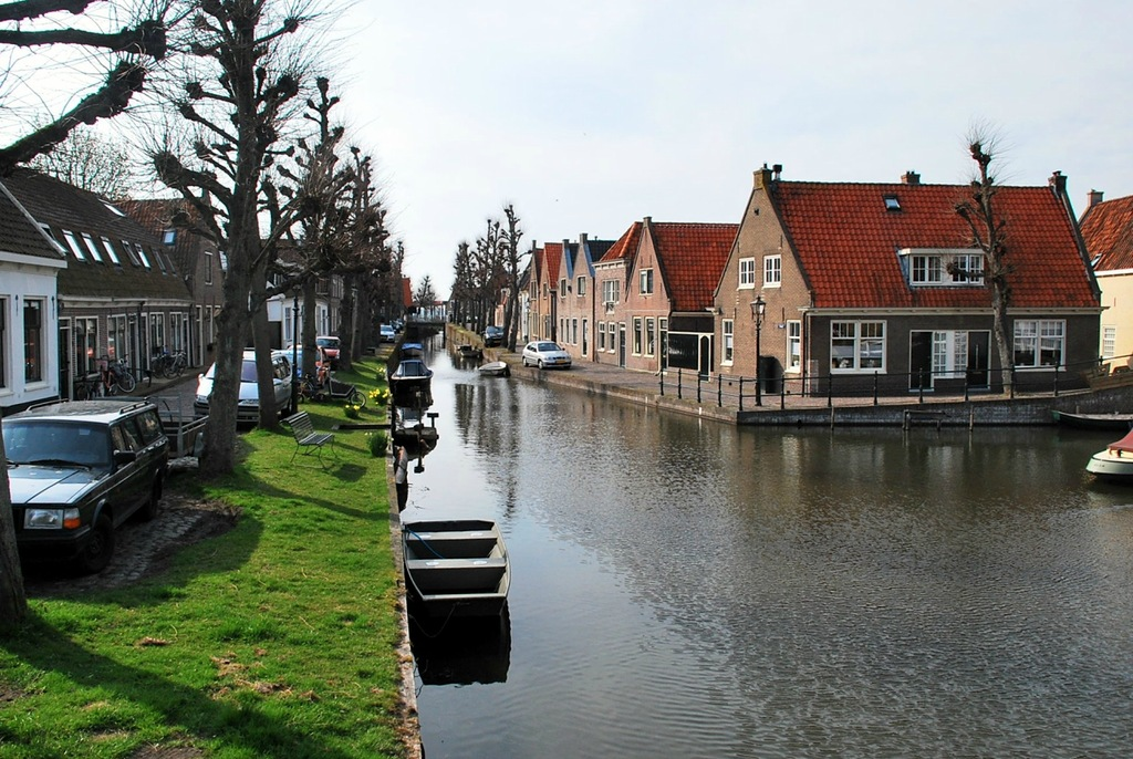 Нетуристическая Голландия