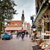 Куда съездить самим из Амстердама