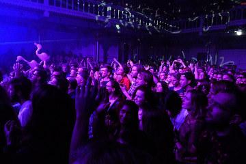 Лучшие ночные клубы в амстердаме работа ночных клубов в кировской области
