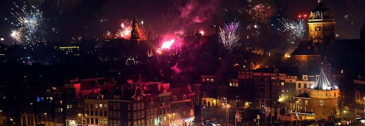 Новый год в Амстердаме чем заняться