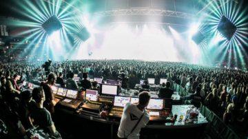 Музыкальные фестивали Голландии