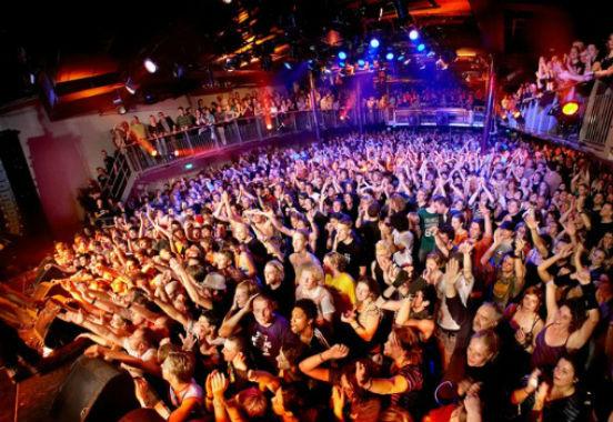 Есть ли в амстердаме свинг клубы — img 10