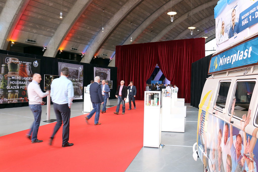 Empack-Den-Bosch конференция