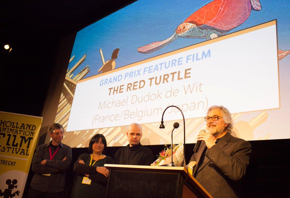 Holland-Animation-Film-Festival
