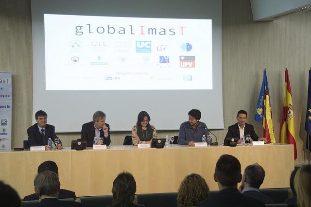 IMAST Amsterdam конференция Амстердам