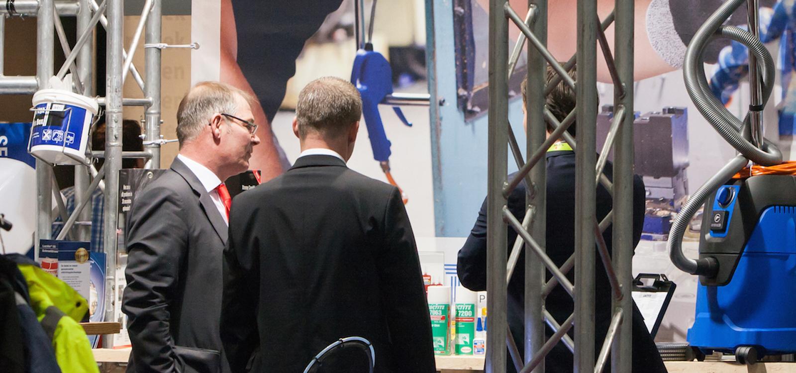 Maintenance-Next Amsterdam конференция Амстердам