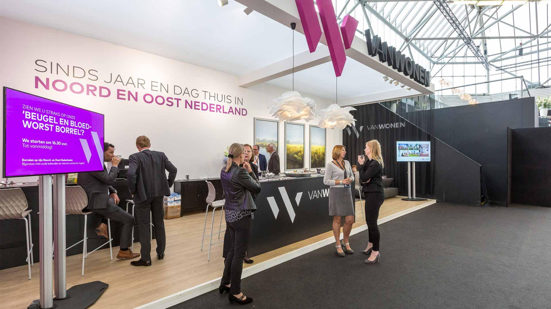 Provada Amsterdam конференция Амстердам
