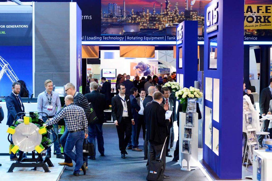 StocExpo-Europe Amsterdam конгресс Амстердам конференция Нидерланды
